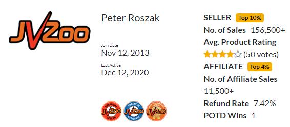 Peter Roszak